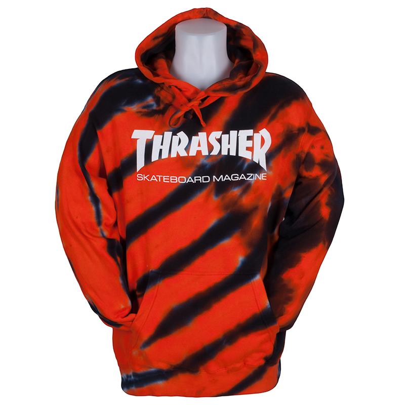 Thrasher Magazine  Thrash and Burn  T Shirt Available at Skate Pharm 7b5565ed7