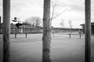 SWITCHFLIP - WESTGATE - Photo By Ben Wilks - WESTGATE - Sam Murgatroyd Interview