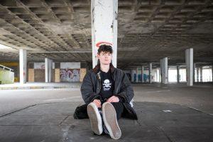 SAM MURGATROYD  - Photo By Ben Wilks - Sam Murgatroyd Interview